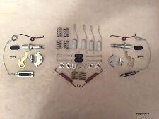 "Rear Brake Shoes Large Repair KIT for Jeep Wrangler 1990-2006  9"" PBS/TJ/007A"