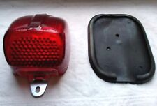 Stop Posteriore completo - Tail lamp plastic complete Jawa CZ