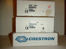 CRESTRON PMK-1000L WALL MOUNT KIT FOR APAD ADAGIO CT-1000 NEW