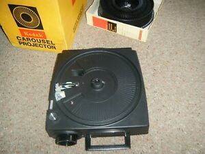 Kodak Carousel 800 H Slide Projector