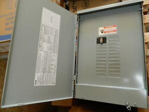 Eaton MEM 20 Amp Reja de desminado MEMSHIELD 2 3 polos 3 fases 10KA C Tipo MCH320 MEM165