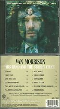 CD - VAN MORRISON : HIS BAND AND THE STREET CHOIR