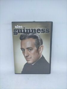 The Alec Guinness Collection (5 Movies) - Region 1 [USA]