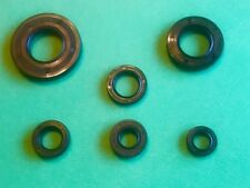 Honda CR125 Oil Seal Kit Elsinore 1976 1977 1978 CR125M Engine Motorcycle!125