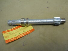 Suzuki NOS DR370, DR400, RM250, Clutch Release Pinion, # 23261-16500   S-9