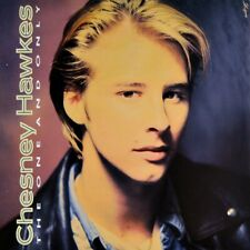 "7"" CHESNEY HAWKES The One And Only NIK KERSHAW Doc Hollywood / Buddy's Song OST"