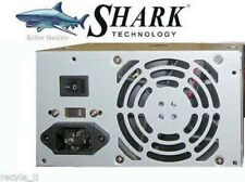 Replacement 500-Watt Internal PC Power Supply Unit with 80mm Cooling for Dell PS