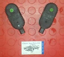 Mercedes Benz SL R 129 Hydraulic Shock Damping Valve Front Set 1293271425