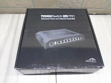BRAND NEW Ubiquiti TS-8-PRO ToughSwitch PoE Pro 8-Port Power Ethernet Switch