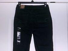 American Eagle Hi Rise Stretch Jegging Jeans Size 4 Regular Super Dark Wash NWT!