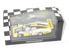 1/43 Renault Alpine A442B  Le Mans 24 Hrs Winner 1978   D.Pironi / J.P.Jaussaud