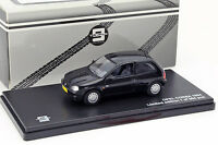 Opel Corsa Baujahr 1994 schwarz 1:43 Triple 9