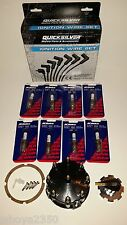 MERCRUISER / QUICKSILVER 305/350 TUNE UP KIT CAP, ROTOR, WIRES, PLUGS FAST SHIP