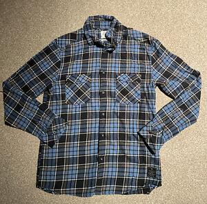 Quiksilver Men's Shirt S