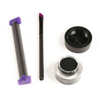 Stamps Eyeliner Tool Beauty  Style Kitten Large Size  Wing Eyeliner Stamp