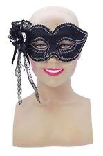 Lace Eyemask Costume Masks