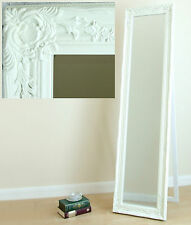 Rectangle Resin Freestanding/Cheval Decorative Mirrors