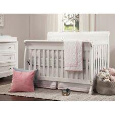 DaVinci Kalani 4-in-1 Convertible Crib in White