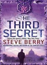 The Third Secret Ssa,Steve Berry