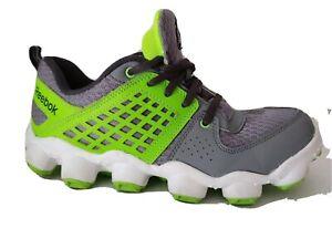 Reebok ATV19 Men's  Green Gray Running Shoe Size 4.5