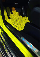 Mercedes G-Class Wagon G55 G65 G63 G550 AMG 4x4 Hybrid Leather Floor mats
