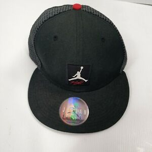 Jordan Flight Collectable Snap Back Cap