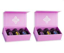 BRAND NEW doTERRA 5ml Intro Kit x2 Therapeutic Grade Essential Oil Aromatherapy