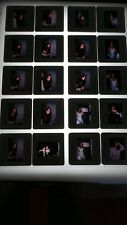 CATHERINE BACH VINTAGE LOT OF RARE 35MM SLIDE TRANSPARENCY PHOTO #1