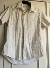 Ted Baker Cotton Paisley Casual Shirts & Tops for Men