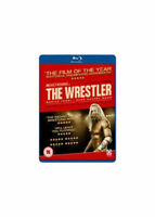 The Wrestler Blu-Ray Nuevo Blu-Ray (OPTBD1554)