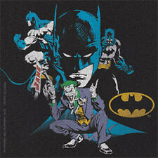JOKER THE BATMAN & JOKER, Officially Licensed, 4.5x4.5 Sticker DECAL