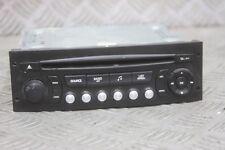 Auto radio CD - Peugeot 207 307 Citroen - RD4 N1M-03