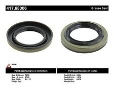 Centric Parts 417.68006 Rear Axle Seal