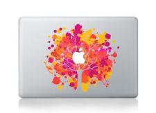 """Macbook 13""""/15"""" Otoño Bosque Apple Decal Sticker (pre-2016 Pro/Air solamente)"""