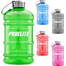 Jarra de galón Botella de Agua BCAA libre de BPA Gimnasia Deportes Entrenamiento Físico Agitador Mezclador