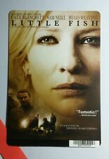LITTLE FISH CATE BLANCHETT NEILL WEAVING MINI POSTER BACKER CARD (NOT a movie )