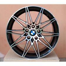 """Cerchi in lega BMW serie 1 2 3 4 5 X3 X4 X1 da 19"""" Nuovi Offerta AVUS SUPER TOP"""