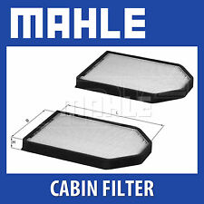 Mahle Pollen Air Filter - For Cabin Filter LA51/S - Fits Audi