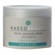 KAESO BEAUTY FACIAL MASSAGE CREAM 450ml