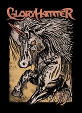 Gloryhammer - Zombie Unicorn Patch-keine Angabe #109400