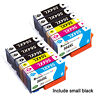 Compatible 564 XL Ink Cartridges for HP Photosmart 5520 5510 6510 6520 7510 7520