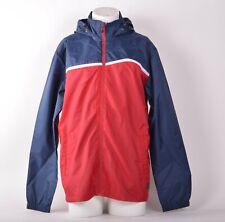 chaquetas Camisa Chaqueta VANS y regular tamaño de Abrigos EdWBQexrCo