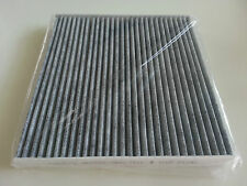 CARBONIZED CABIN AIR FILTER For Accord Civic CRV Odyssey PERFECT FIT FAST SHIP!!