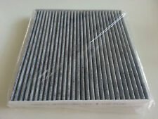 CARBONIZED CABIN AIR FILTER For Honda Accord Civic CRV Odyssey Pilot Ridgeline