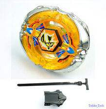 BEYBLADE BB126 Flash Sagittario 4D System METAL FUSION MASTER FIGHT RAPIDITY