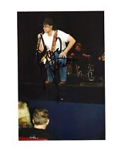Michael Peterson-signed photo