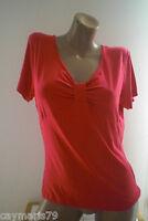 VÊTEMENTS t-shirt femme Taille 44 NOUVEAU T-shirt Réf. 16