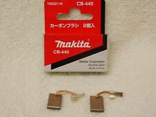Authentic Makita Carbon Brushes for 18V Impact and Drills CB440
