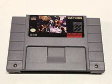 Knights Of The Round Super Nintendo SNES Game REPLACEMENT Shell