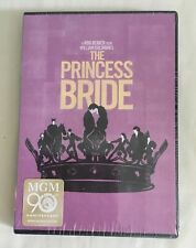 The Princess Bride on Dvd (Mgm 90th Anniversary Cover) - Unopened
